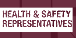 5 Day Health & Safety Representative Training - Events & Training ...